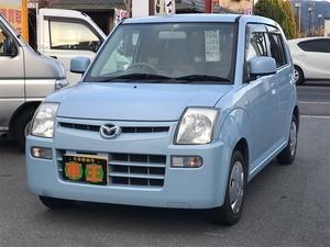 キャロル 660 GII 車検令和4年11月 1年保証・距離無制限