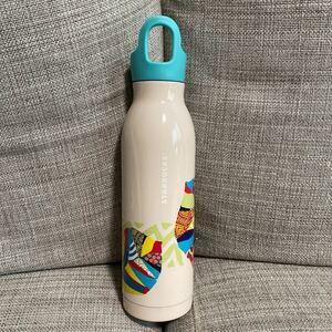 スターバックス ステンレスボトル