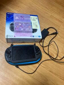 PlayStation Vita(PCH-2000シリーズ)