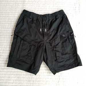 Nike Lab ACG17SS cargo short pants エロルソンヒュー mmw sacai DUNK jordan ナイキ