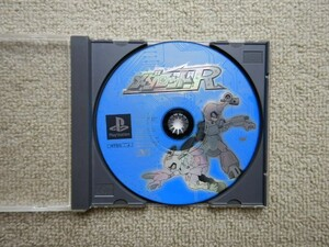 ♪♪SONY プレイステーション1 ゲームソフト メダロットR 動作品♪♪