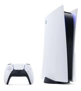 【未開封】PlayStation5 ディスク・ドライブ版