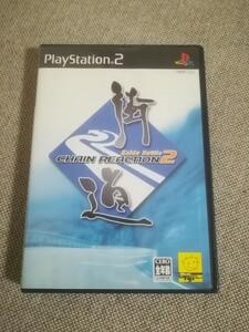 PS2ソフト「街道2」
