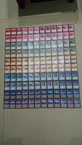 ウルザズ サーガ USG 基本土地 日英各三枚 120枚セット 絶版 再録禁止 旧枠 まとめ 引退