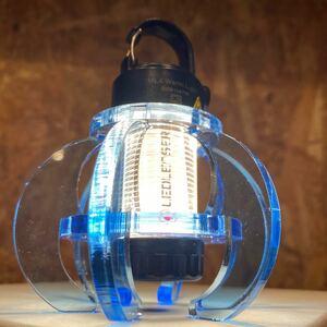 レッドレンザー ml4専用シェード5(ライトブルー)