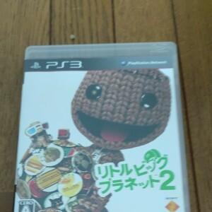 【PS3】 リトルビッグプラネット2 [通常版]