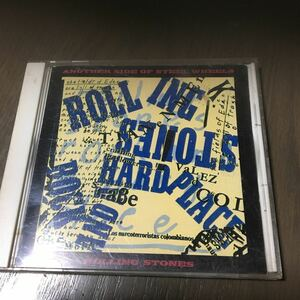 The Rolling Stones『ANOTHER SIDE OF STEEL WHEELS』