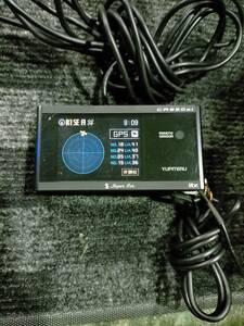 ユピテル CR920Si yupiteru GPS 搭載レーダー探知機 スーパーキャット セパレート型 SUPER CAT 取扱説明書付き リモコン付き