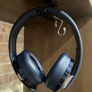 SONY ワイヤレスヘッドホン PS4純正品 動作確認済み