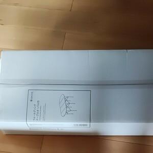 フォールディングテーブルオーバル竹 LV-231