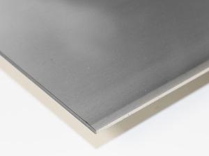 ステンレス板 SUS304 2B 板厚0.8mm 200mm × 200mm 1枚