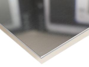 ステンレス板 SUS304 #400 板厚0.8mm 191mm × 399mm 1枚