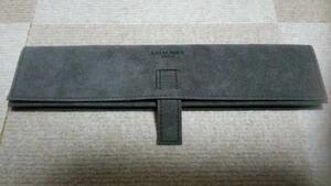 CHAUMET ショーメ 時計ケース スウェードケース
