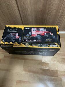 国内発送 MST CFX-W J45C RTR キット ランドクルーザー ランクル クローラー 検索: axial traxxas CR-01 CC-02 CC-01 SCX10 TRX