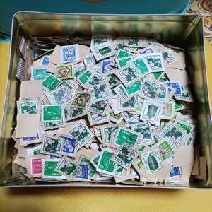 切手 使用済み まとめ 大量