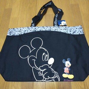 ディズニー・ミッキーマウスバッグ
