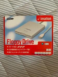 フロッピーディスクドライブ