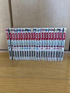 まとめ売り らんま1/2 1〜20巻、23巻、24巻 セット 高橋留美子
