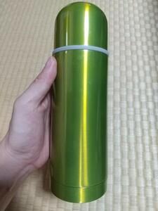 ステンレスボトル 330~340ml