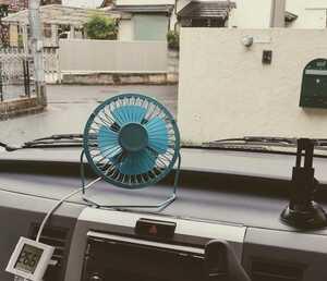 昭和レトロ 扇風機 おしゃれ USB 卓上 アンティーク
