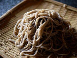 1食蕎麦 全てにこだわった 信濃そば ご家庭で美味しい生そばの風味をお召し上がりください 1食(150g)(3)