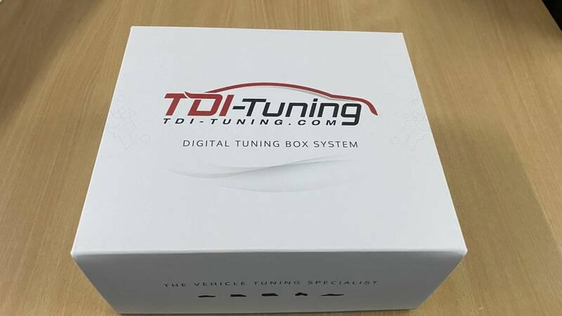TDI Tuning CRTD4 ジャガーランドローバー 2.0 INGENIUM エンジン用