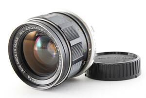 ミノルタ MINOLTA MC W.ROKKOR-HG 35mm F/2.8 819780
