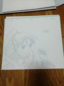 anime gun pare-do March work materials 11 story 147 154