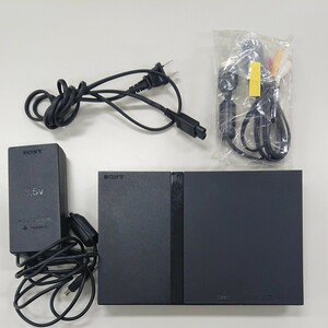 SONY プレイステーション2 PlayStation2 PS2 プレステ2【ジャンク】