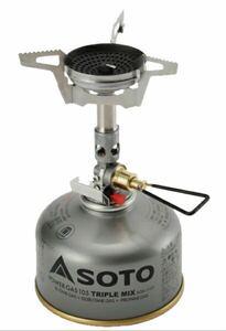 SOTO ソト ウインドマスター SOD-310