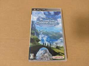 PSP ソフト テイルズ オブ ザ ワールド レディアントマイソロジー3