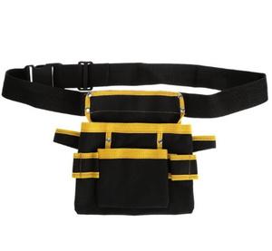 腰袋3 工具袋 道具ポーチ 腰道具 ウエストッバッグ|MO|