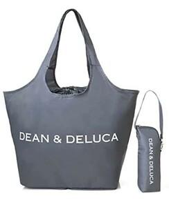 DEAN&DELUCA レジカゴバッグ 保冷ボトルケース エコバッグ エコバッグ