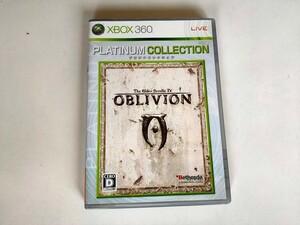 The Elder Scrolls Oblivion ☆xbox360☆
