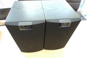 現状品 KEF Q10 スピーカーシステム 1ペア