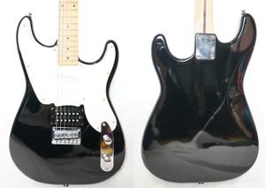 ★Squier by Fender★'51 Squier Black 2005年製 フェンダー スクワイア 状態良好★