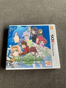 テイルズオブザワールドレーヴユナイティア 3DSソフト Nintendo 3DS