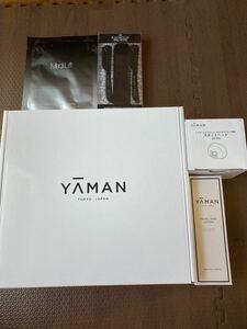 YA-MAN ヤーマン レイボーテ RフラッシュPLUS EX VIタイプセット