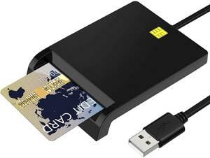 接触型ICカードリーダー 住民基本台帳カード