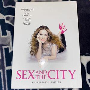 セックス・アンド・ザ・シティ/Sex and the City/SATC/S&TC/[ザ・ムービー] コレクターズ・エディション