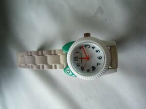 ★☆ TSUMORI CHISATO(ツモリチサト) クォーツ腕時計 ★中古品☆