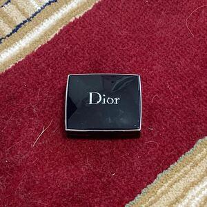 Dior ディオール アイシャドウ サンククルールー 646 30 中古品