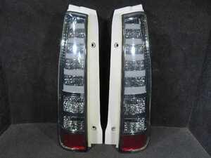 【即決】【即日発送可】ワゴンR DBA-MH22S 社外 TYC ★美品 スモーク テール ランプ ライト 左右 (11-B127 11-B128) 中古 8035