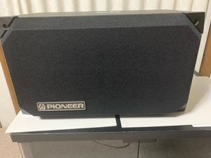 PIONEER CS-V11 スピーカー/定格入力50W ・MAX150W/音出し確認済み /左単体のみ/札幌市