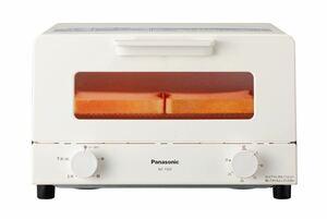 パナソニック トースター NT-T501-W