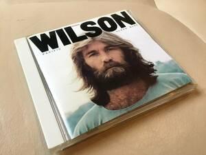 ●デニスウィルソン パシフィックオーシャンブルー日本盤CD