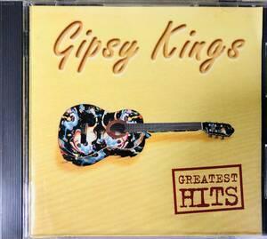 ◆◇中古:【CD】Gipsy Kings ジプシー キングス/Greatest Hits