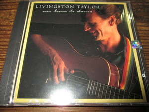 livingston taylor / our turn to dance (US盤未開封送料込み!!)