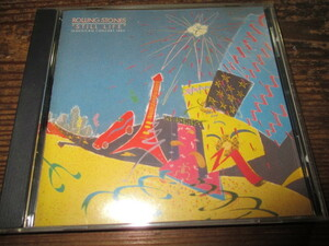 rolling stones / still life (US盤CD送料込み!!)