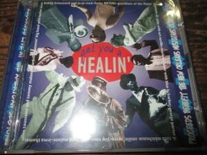 new orleans musicians clinic / get you a healin' (US盤未開封送料込み!!)